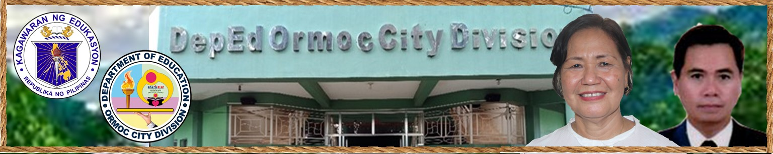DepEd Ormoc City Division